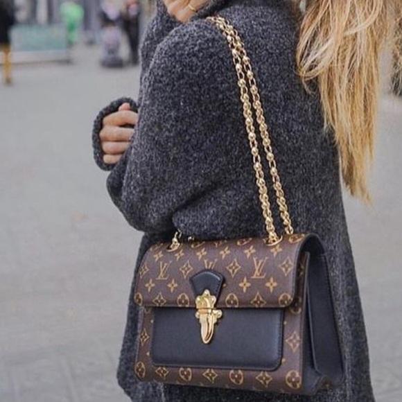 Louis Vuitton Handbags - ISO LV shoulder bag